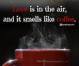 40 Funny Coffee Quotes and Sayings to Wake You Up | SayingImages.com #mayYourCoffeeBeStrongQuote