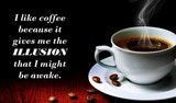 65 Top Coffee Quotes And Sayings #sweetMorningCoffeeQuote