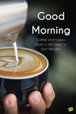 Fresh Inspirational Good Morning Quotes for the Day | Get on the ... #sweetMorningCoffeeQuote