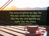 108 Attractive Good Morning Quotes to Start a New Day #sweetMorningCoffeeQuote